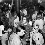 30 Years Ago #NYE – The Boy I was Dancing with Disappeared – Forever…