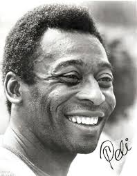 My Summer with Pelé
